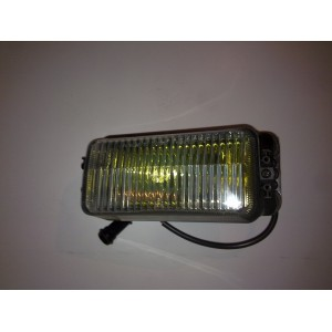 HALOGEN FOG LAMP, YELLOW LIGHT 893941700a