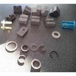 Genuine 035911320a repair kit for starter